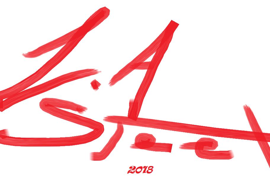l.a.steel 2018