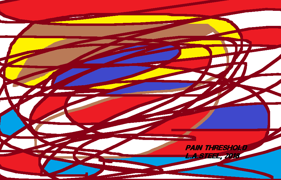 pain threshold 2018
