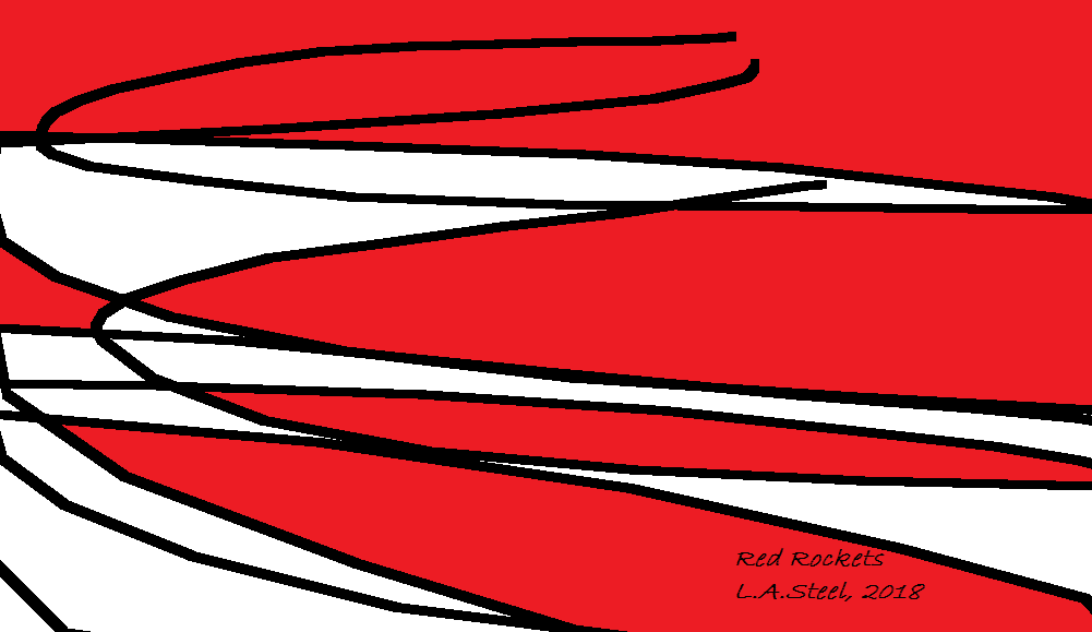 red rockets 2018