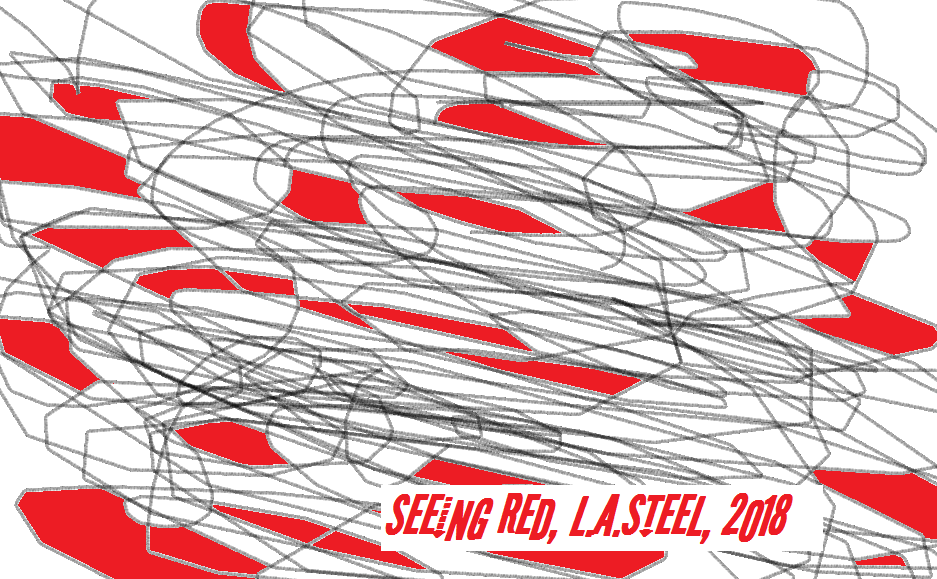 seeing red 2018