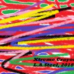 xtreme crayons 2018