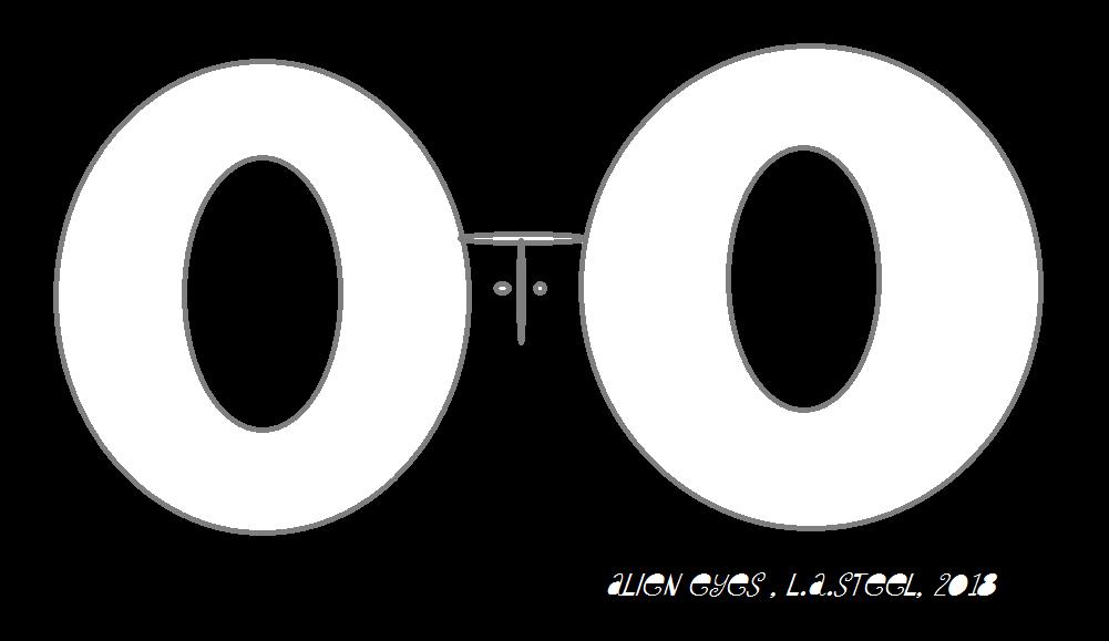 alien eyes 2018