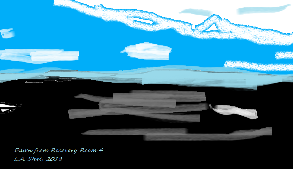 dawn from recovery room 4 2018