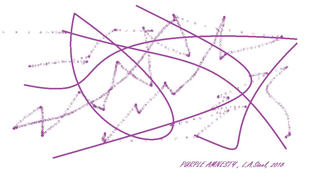purple amnesty 2018