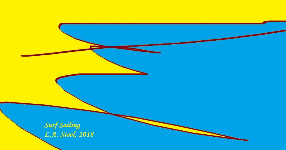 surf sailing 2018