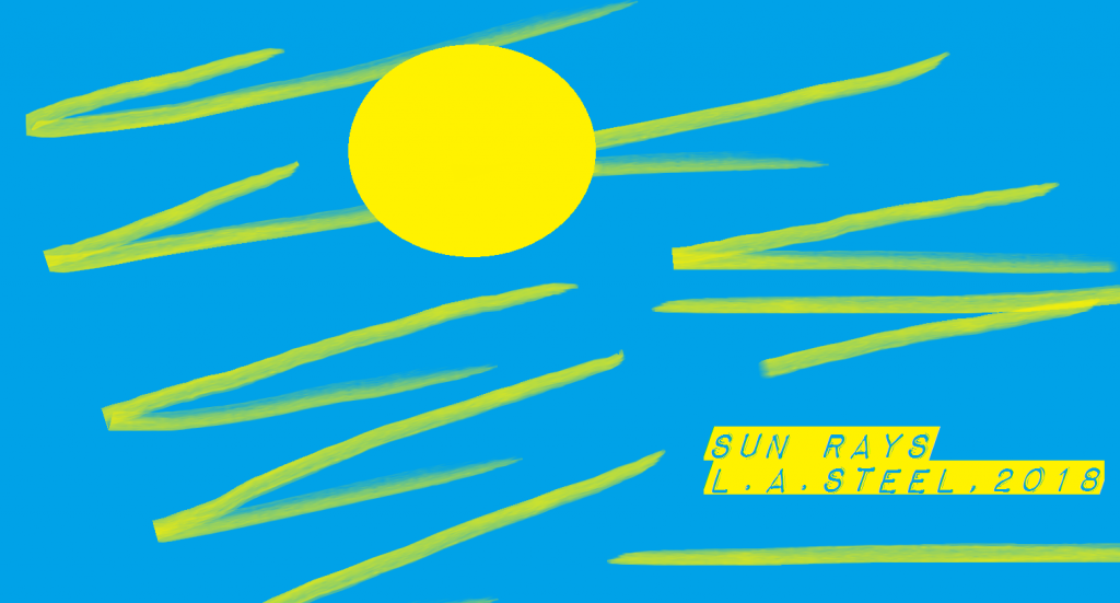 SUN RAYS 2018