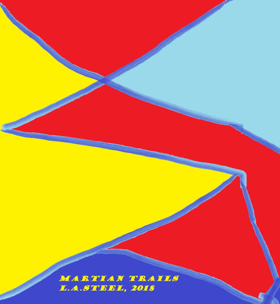 martian trails 3 2018