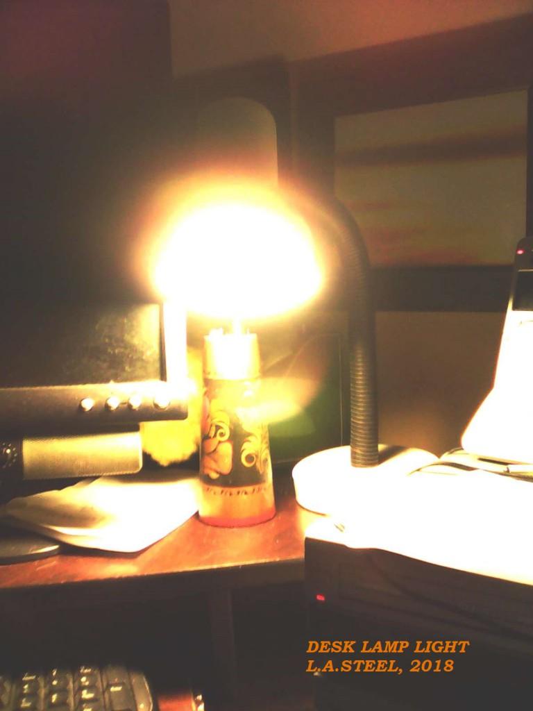 Desk Lamp Light 2018