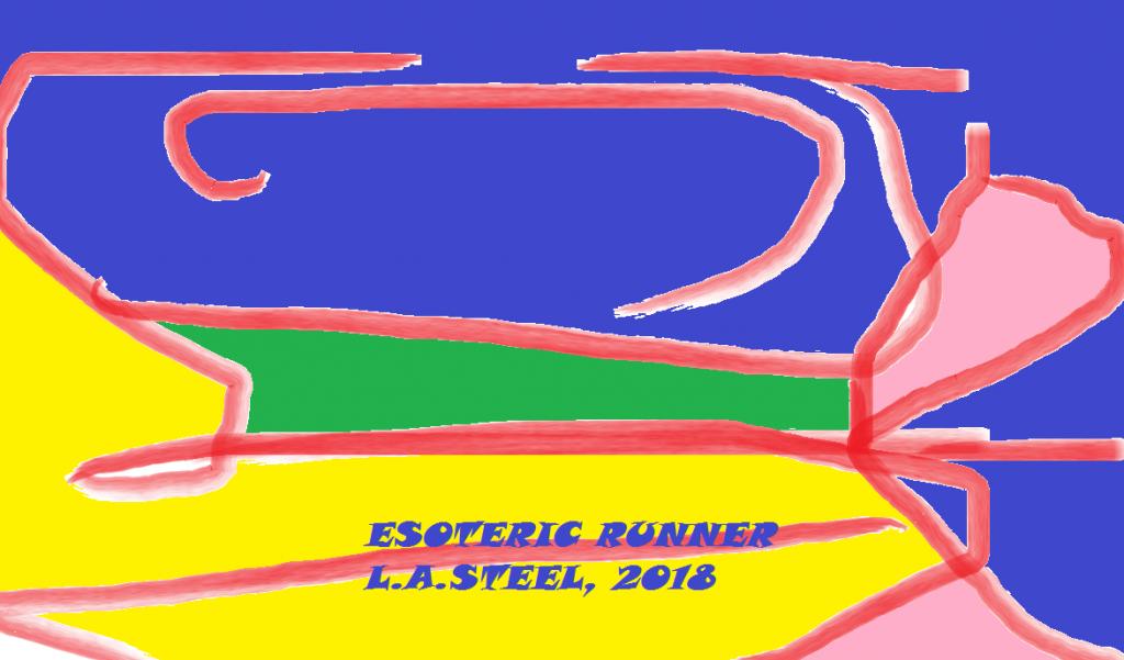 ESOTERIC RUNNER 2018
