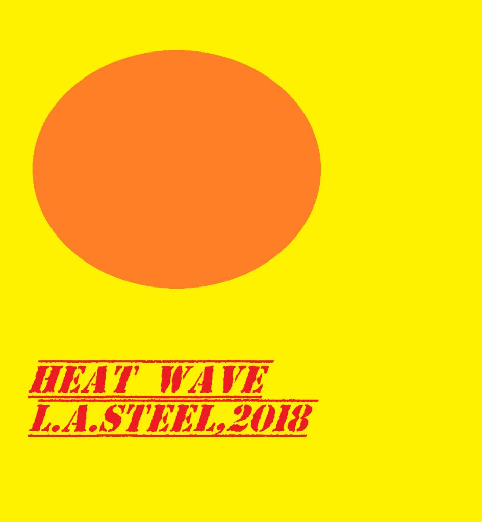 heat wave 2018