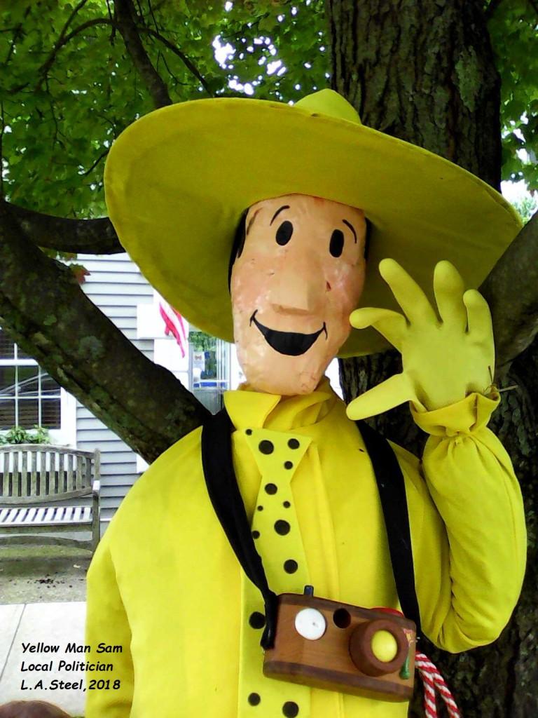 yellow man sam local politician 2 2018