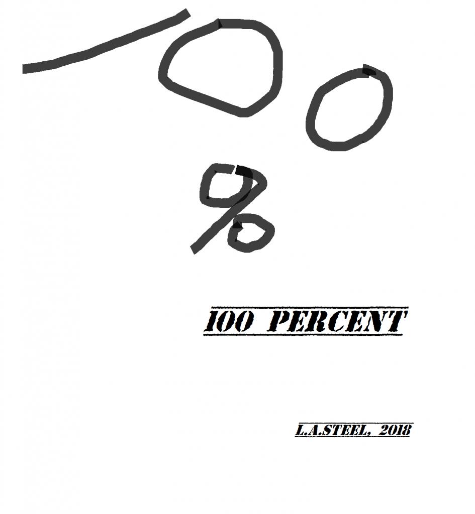 100 percent 2018