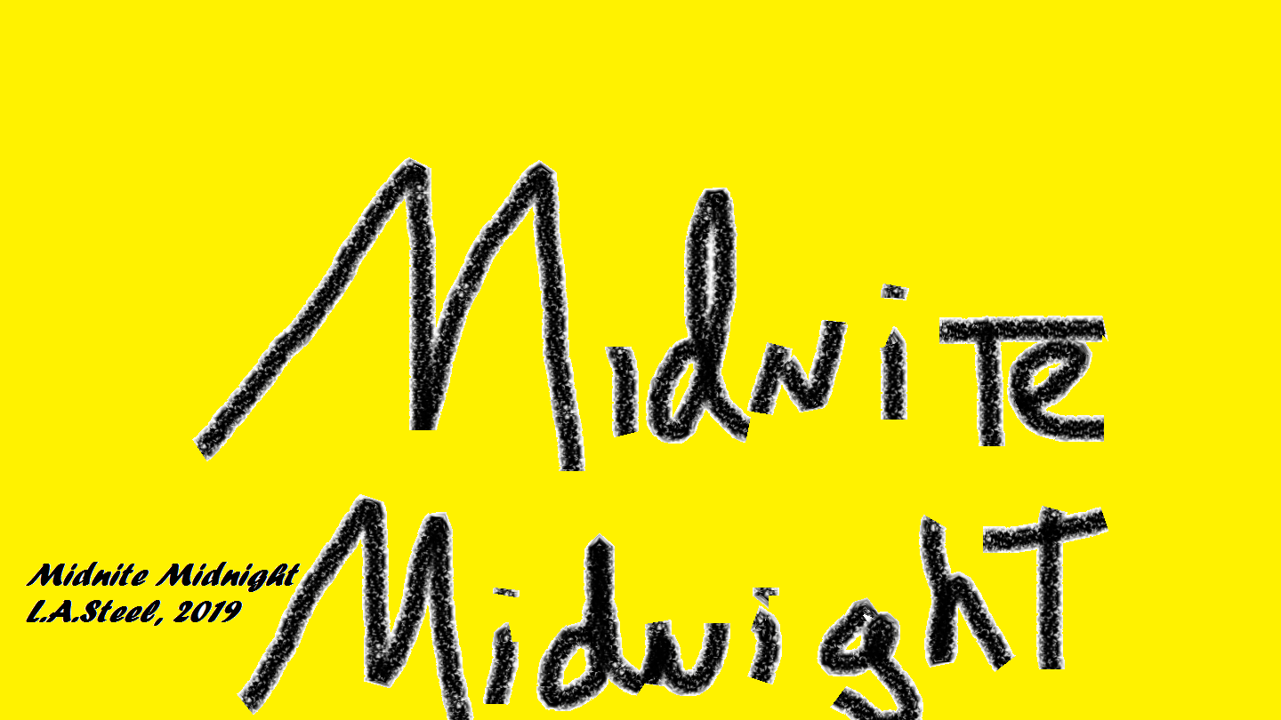 midnight midnite 2019 yellow