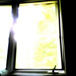 light through window series 2019