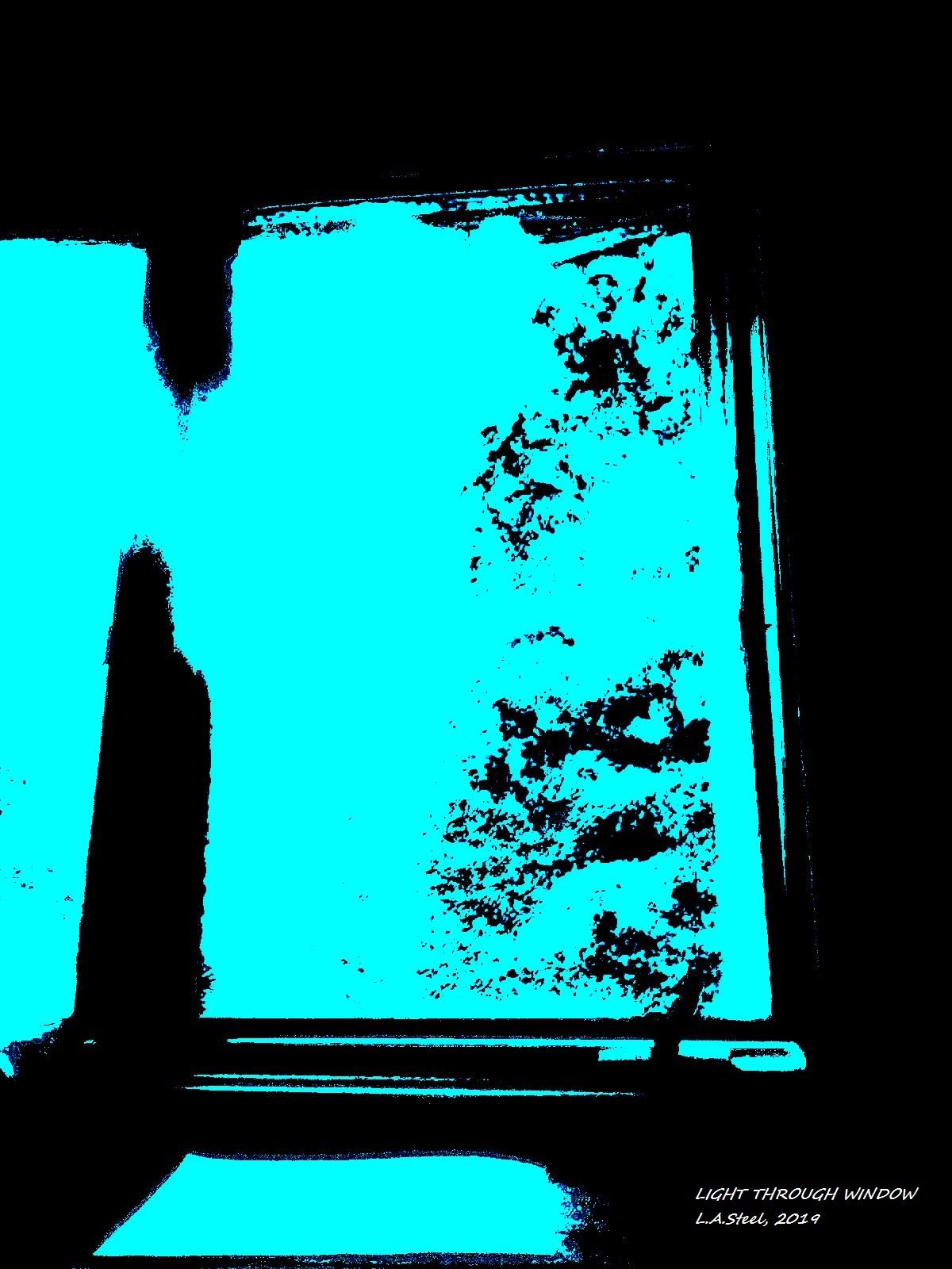 light through window series 3 2019