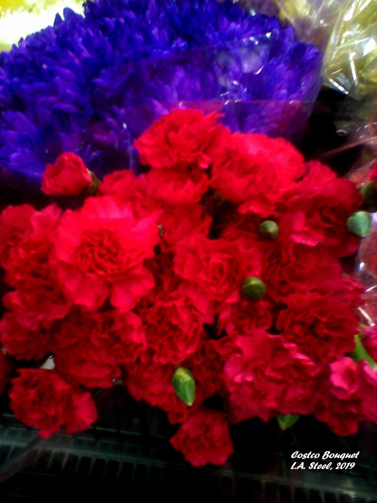 costco bouquets 4 2019