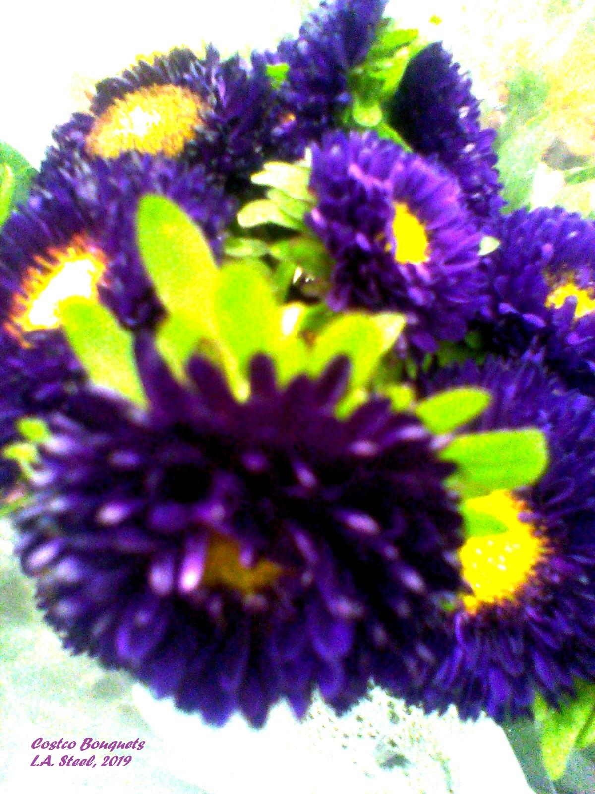 costco bouquets 5 2019