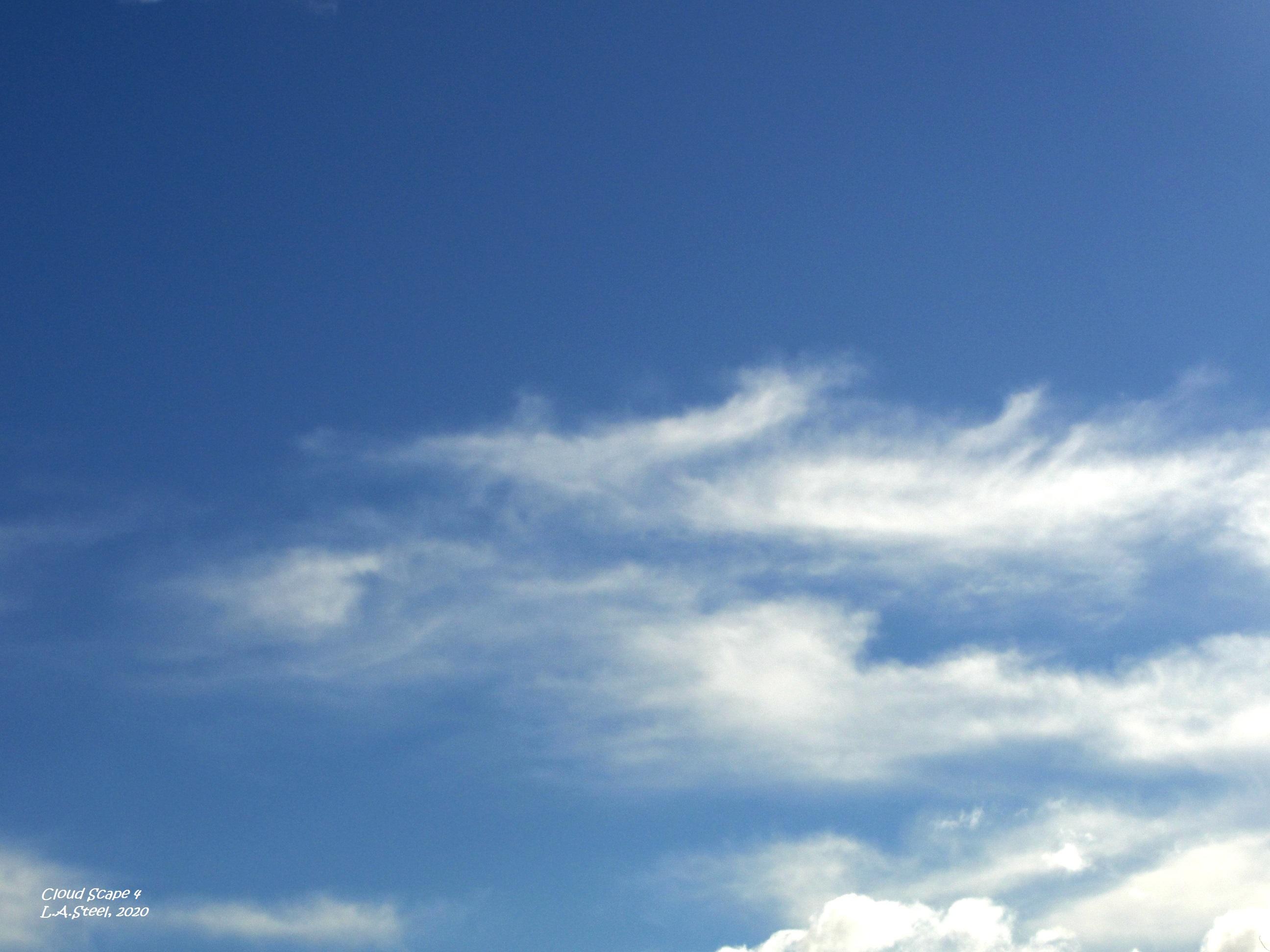 cloud scape 4 2020