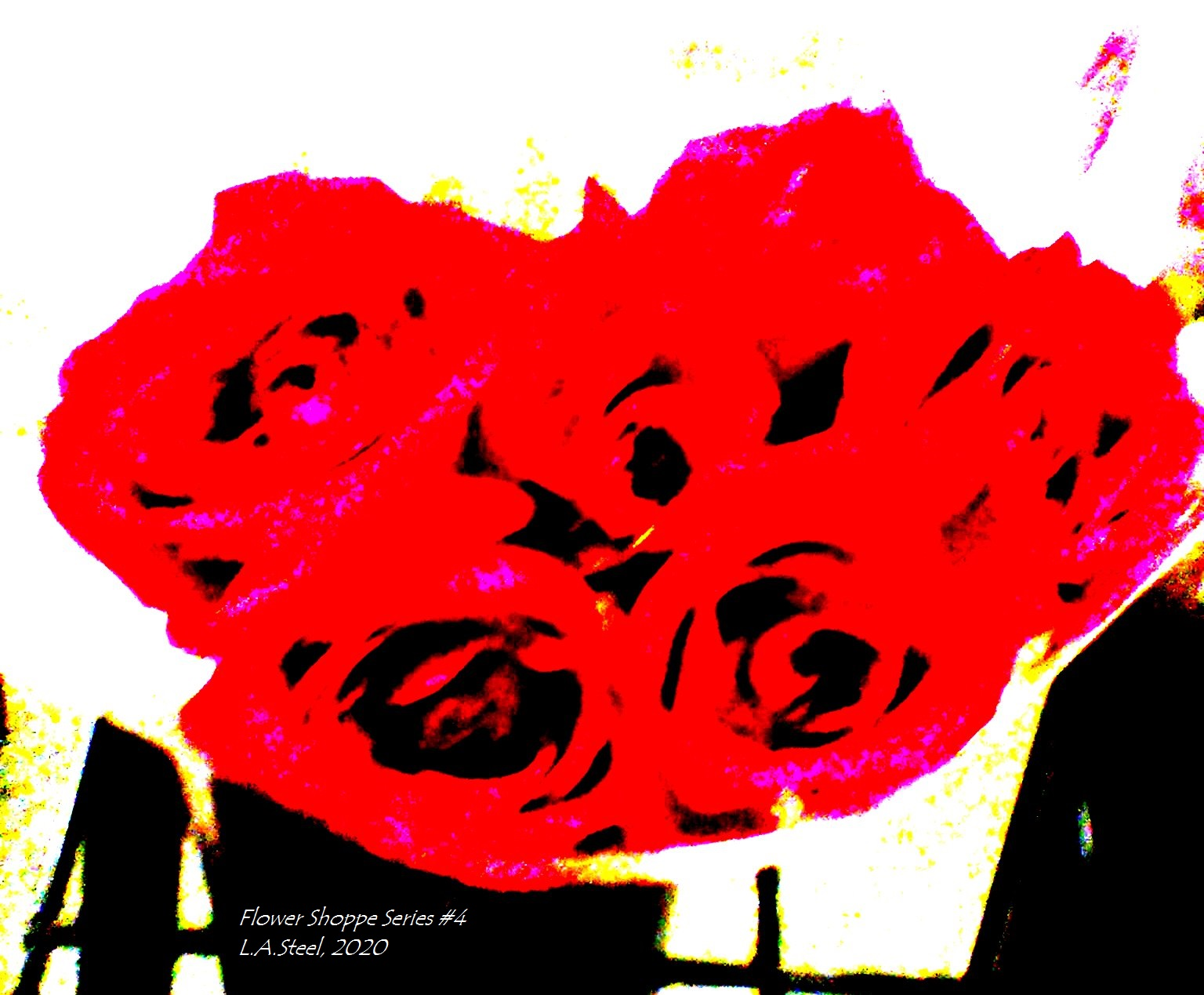 flower shoppe series 4#17 2020