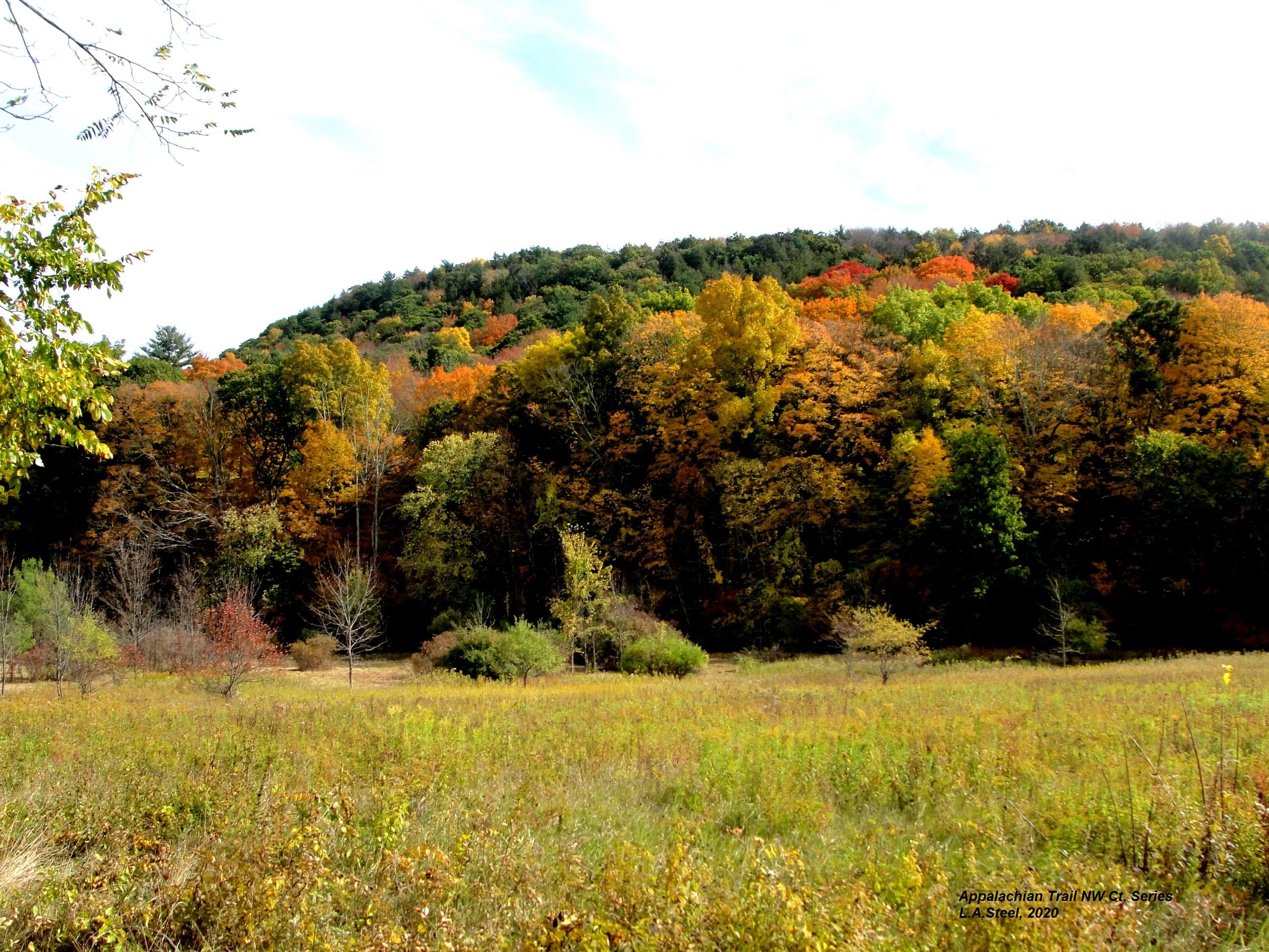 appalachian trail nw ct series 10 2020