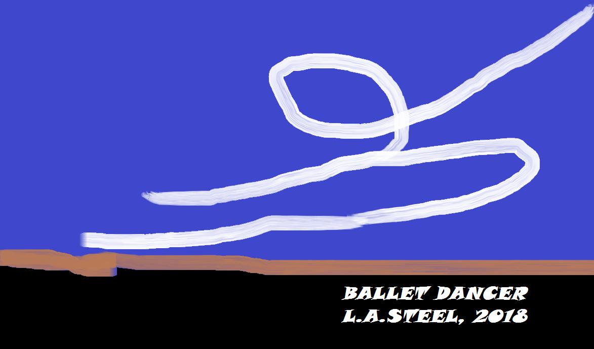 BALLET DANCER 2018