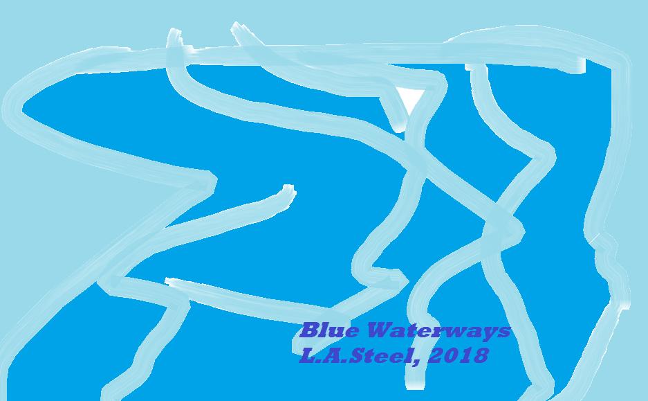 blue waterways 2018
