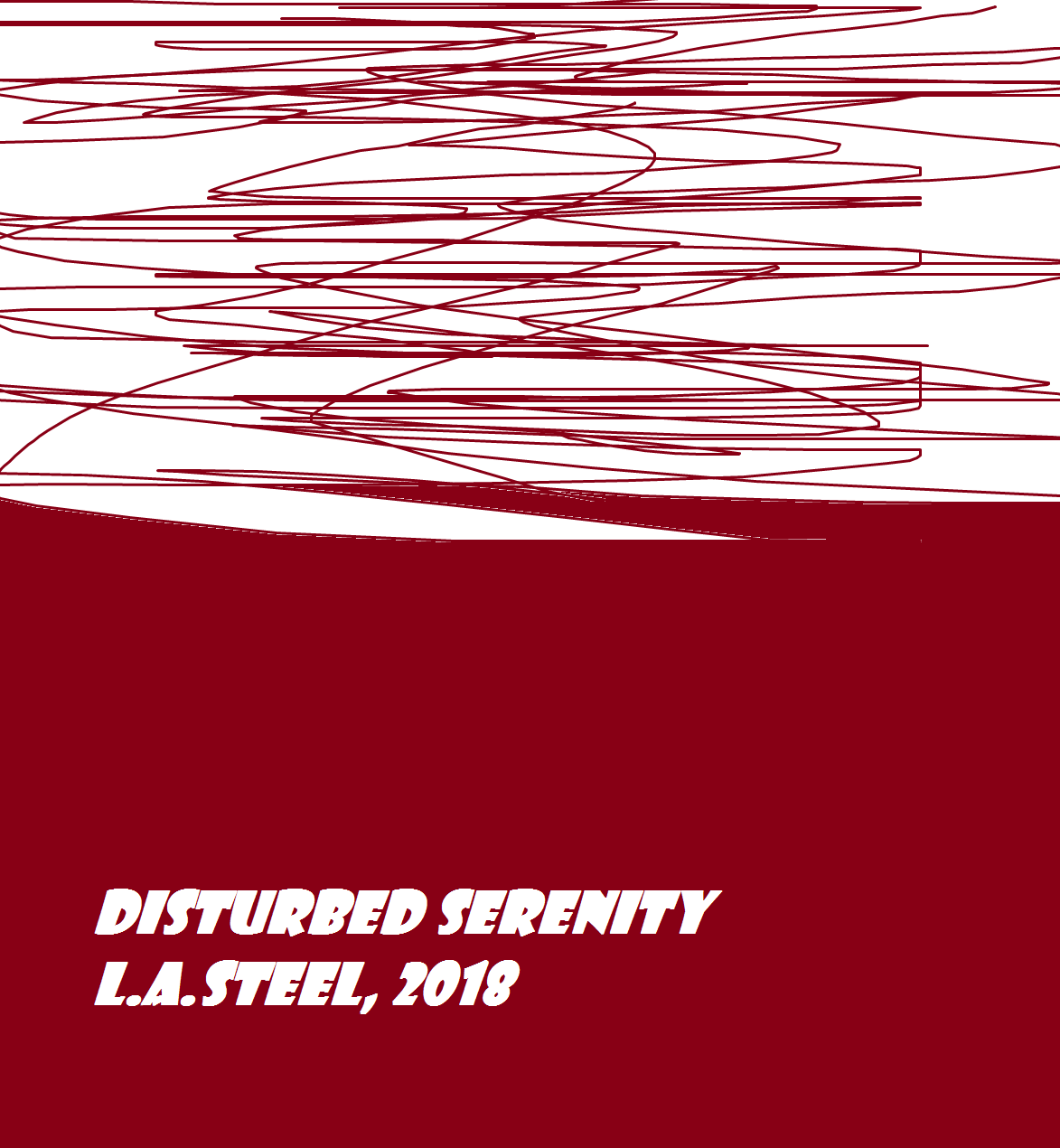 disturbed serenity 2018