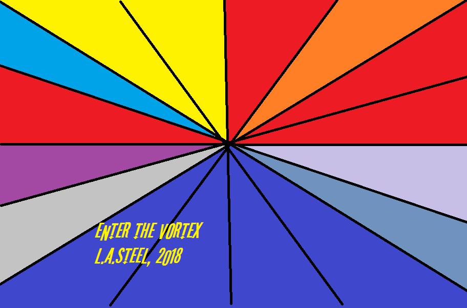 enter the vortex 2018