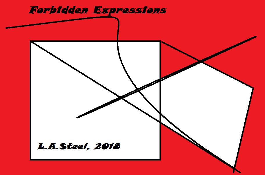 forbidden expression 2018